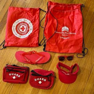LIFEGUARD PACKAGE